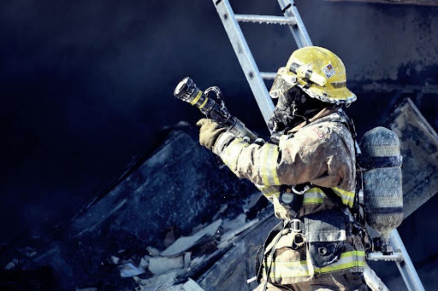 Communications & The Safety Sector